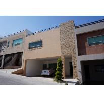 Foto de casa en venta en  , cumbres elite privadas, monterrey, nuevo león, 1640227 No. 01