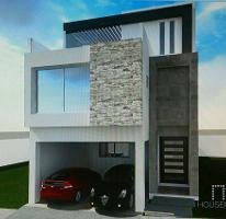 Foto de casa en venta en  , cumbres elite privadas, monterrey, nuevo león, 3264705 No. 01