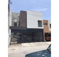 Foto de casa en venta en  , cumbres elite sector la hacienda, monterrey, nuevo león, 2307825 No. 01