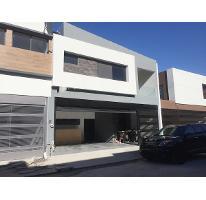 Foto de casa en venta en  , cumbres elite sector la hacienda, monterrey, nuevo león, 2978601 No. 01