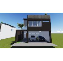 Foto de casa en venta en  , cumbres elite sector villas, monterrey, nuevo león, 2594012 No. 01
