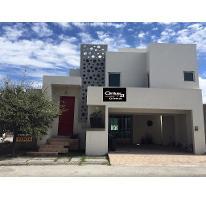 Foto de casa en venta en  , cumbres elite sector villas, monterrey, nuevo león, 2889163 No. 01