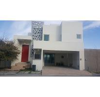 Foto de casa en venta en  , cumbres elite sector villas, monterrey, nuevo león, 2932734 No. 01