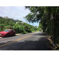 Foto de terreno habitacional en venta en, cumbres llano largo, acapulco de juárez, guerrero, 2380260 no 01