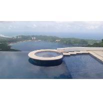 Foto de casa en venta en  , cumbres llano largo, acapulco de juárez, guerrero, 2531137 No. 01