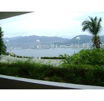 Foto de departamento en venta en  , cumbres llano largo, acapulco de juárez, guerrero, 2604931 No. 01