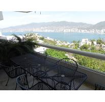 Foto de departamento en venta en  , cumbres llano largo, acapulco de juárez, guerrero, 2618644 No. 01