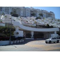 Foto de departamento en venta en  , cumbres llano largo, acapulco de juárez, guerrero, 2626215 No. 01