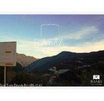 Foto de terreno habitacional en venta en  , cumbres renacimiento, monterrey, nuevo león, 2028058 No. 01