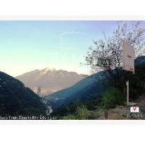Foto de terreno habitacional en venta en  , cumbres renacimiento, monterrey, nuevo león, 2028072 No. 01