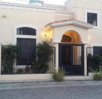 Foto de casa en venta en  , cumbres residencial, hermosillo, sonora, 4291851 No. 01