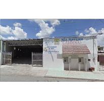 Foto de terreno comercial en venta en  , cumbres, reynosa, tamaulipas, 2595207 No. 01