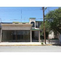 Foto de casa en venta en  , cumbres, saltillo, coahuila de zaragoza, 1128089 No. 01