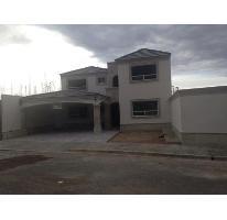 Foto de casa en venta en  , cumbres, saltillo, coahuila de zaragoza, 2786820 No. 01