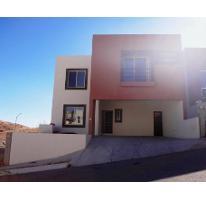 Foto de casa en venta en  , cumbres universidad i, chihuahua, chihuahua, 1695888 No. 01