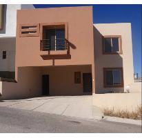 Foto de casa en venta en  , cumbres universidad i, chihuahua, chihuahua, 2737953 No. 01