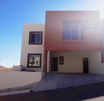 Foto de casa en venta en  , cumbres universidad i, chihuahua, chihuahua, 4030642 No. 01