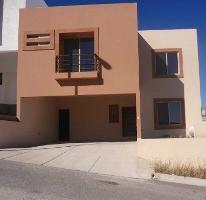 Foto de casa en venta en  , cumbres universidad i, chihuahua, chihuahua, 4030646 No. 01