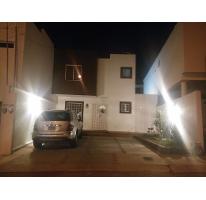 Foto de casa en venta en  , cumbres universidad ii, chihuahua, chihuahua, 2788268 No. 01