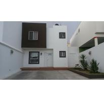 Foto de casa en venta en  , cumbres universidad ii, chihuahua, chihuahua, 2958733 No. 01