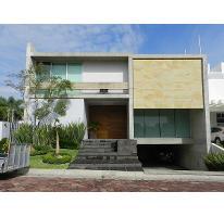 Foto de casa en venta en  , cumbres, zapopan, jalisco, 2438313 No. 01