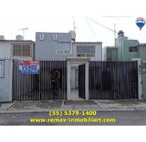 Foto de casa en venta en  , cumbria, cuautitlán izcalli, méxico, 1093943 No. 01