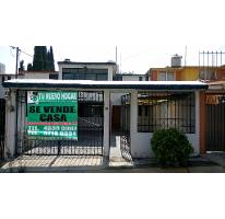 Foto de casa en venta en  , cumbria, cuautitlán izcalli, méxico, 1227183 No. 01