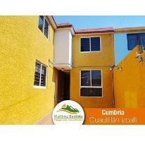 Foto de casa en venta en  , cumbria, cuautitlán izcalli, méxico, 2844008 No. 01