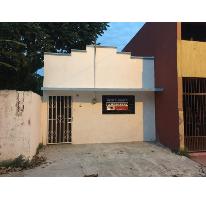 Foto de casa en venta en  33, cunduacan centro, cunduacán, tabasco, 2666077 No. 01