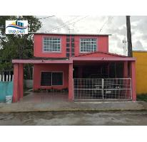 Foto de casa en venta en  , cunduacan centro, cunduacán, tabasco, 2151126 No. 01