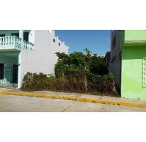 Foto de terreno habitacional en venta en  , cunduacan centro, cunduacán, tabasco, 2380396 No. 01