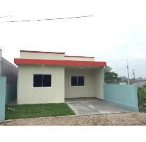 Foto de casa en venta en  , cunduacan centro, cunduacán, tabasco, 2663657 No. 01