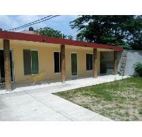 Foto de casa en renta en  , cunduacan centro, cunduacán, tabasco, 2684031 No. 01