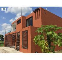 Foto de casa en venta en  , cunduacan centro, cunduacán, tabasco, 2688366 No. 01