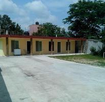 Foto de casa en renta en  , cunduacan centro, cunduacán, tabasco, 597079 No. 01
