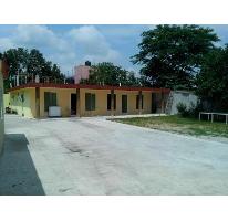 Foto de casa en renta en, cunduacan centro, cunduacán, tabasco, 597079 no 01