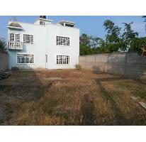 Foto de casa en venta en, cunduacan centro, cunduacán, tabasco, 658669 no 01