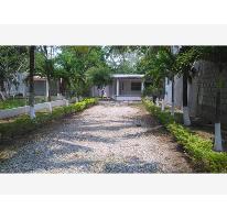 Foto de casa en venta en  34, cunduacan centro, cunduacán, tabasco, 2652815 No. 01