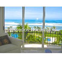 Foto de departamento en renta en  , cuquita massieu, acapulco de juárez, guerrero, 1519895 No. 01
