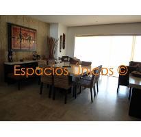Foto de departamento en renta en  , cuquita massieu, acapulco de juárez, guerrero, 1519923 No. 01