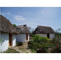 Foto de casa en venta en  , cuzama, cuzamá, yucatán, 1719170 No. 01