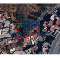 Foto de terreno habitacional en venta en Colina del Sur, Álvaro Obregón, Distrito Federal, 1429165,  no 01