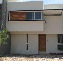 Foto de casa en condominio en venta en Solares, Zapopan, Jalisco, 2168628,  no 01
