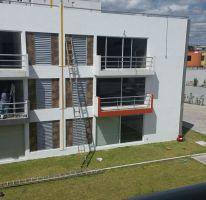 Foto de departamento en venta en Santiago Momoxpan, San Pedro Cholula, Puebla, 2758622,  no 01