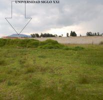 Propiedad similar 1285411 en San Miguel Zinacantepec.
