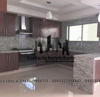 Foto de casa en venta en La Cima, Zapopan, Jalisco, 4717227,  no 01