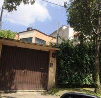 Foto de casa en venta en Héroes de Padierna, Tlalpan, Distrito Federal, 4615363,  no 01