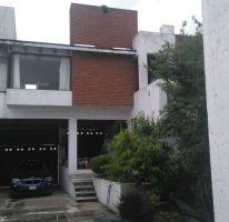 Foto de casa en venta en San Miguel Xicalco, Tlalpan, Distrito Federal, 2409702,  no 01
