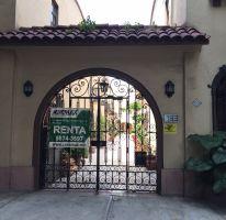 Foto de casa en renta en Roma Sur, Cuauhtémoc, Distrito Federal, 2578480,  no 01