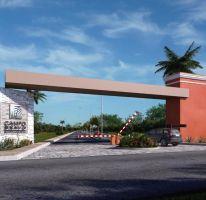 Foto de terreno habitacional en venta en Sierra Papacal, Mérida, Yucatán, 3935085,  no 01